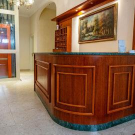 Albergo Residence Vittoria-Tirrenia
